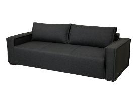 прямой ортопедический диван