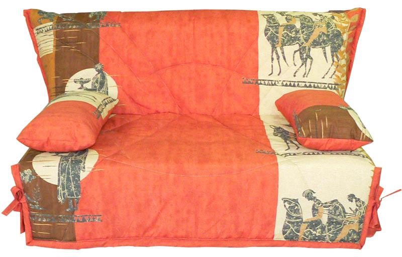 небольшой диван для подростка