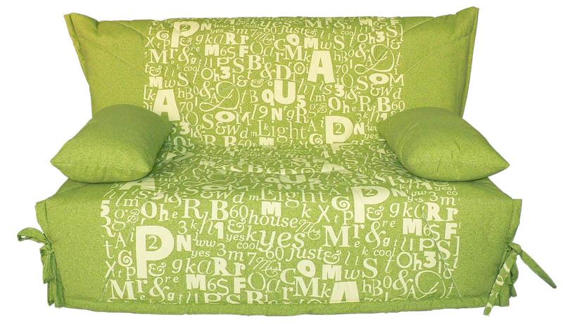 компактный диван для ребенка