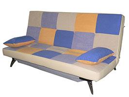 Компактный подростковый диван-кровать
