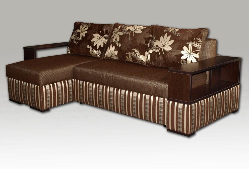 Мебель: Диваны угловые фото