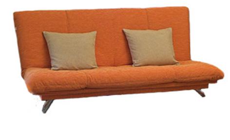Молодежный необычный диван кровать