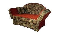 универсальный диван кушетка